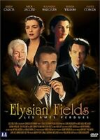 Elysian Fields, les _mes perdues [DVD] (2005) Andy Garcia; Mick Jagger; Julia...