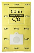 Kenmore Canister Type C Vacuum Bags (15 Pack) Fits 5055, 50557, 50558, Panasonic