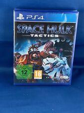 Space Hulk: Tactics [Playstation 4]    NEU +OVP