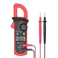 Etekcity MSR-C600 Digital Clamp Meter Auto-Ranging Multimeter  AC/DC voltmeter