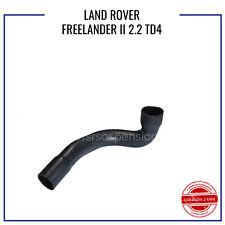 LAND ROVER FREELANDER II 2.2 TD4 TUBO ARIA MANICOTTO INTERCOOLER 6K683A LR000927