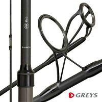 Greys New GT2 & GT2-50 Carp Fishing Distance Specimen Rods - All Test Curves