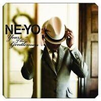 "NE-YO ""YEAR OF THE GENTLEMAN"" CD LIMITED NEW!"