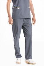 Unisex Scrub Trousers Medical Scrubs Pants doctors nursing 5 colours myScrubs