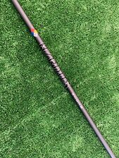 Project X Hzrdus Black Smoke 60g 6.0 Driver Shaft Ping G410