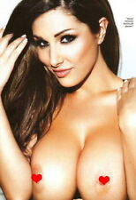 """064 Lucy Pinder - Modeling Career Sexy Star Model Art 24""""x35"""" Poster"""