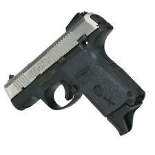 FoxX Grips, Gun Grips for Ruger SR9c & SR40c Grip Enhancement System Non Slip