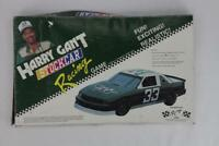 Harry Gant Stockcar Racing Vintage Board Game with Die Cast Cars