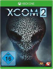 XCOM 2 (Microsoft Xbox One, 2016, DVD-Box)
