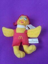 Vintage 1990s Mc Donalds BIRDIE Plush - Simon Marketing