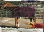 """NEW Kensington Roustabout Taper Cut 533C-70B Show Sheet Cover; Size: 70"""", Navy"""