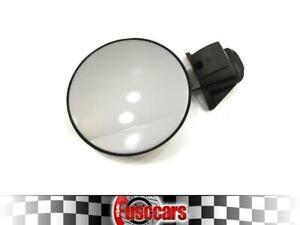 Holden Statesman / Caprice / Grange WL WK VY VZ HSV Fuel Flap - Silver 470G