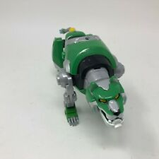 Playmates 2017 Voltron 84 Legendary Defender Green Lion Action Figure