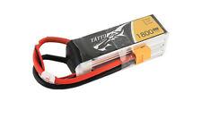 Tattu 1800mAh 45C 4S1P Lipo Battery Pack
