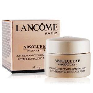 LANCOME Absolue Yeux Precious Cells Eye Cream 5ml NIB