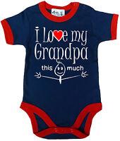 "Funny Baby Bodysuit /""If you think I/'m Cute see Auntie/"" Aunty Babygrow Girl Boy"