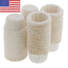 100pcs Filtri di Carta Usa E Getta Bicchiere Di Ricambio Per Filtro-COPPA Keurig K Gracious