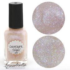 Lynnderella Limited Edition Nail Polish—Champagne Sugar—#7/14