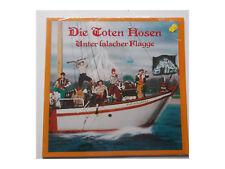 Die Toten Hosen - Unter Falscher Flagge - LP OIS UNCENSORED VERSION