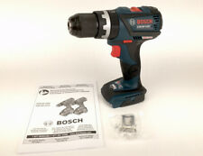 Bosch GSB18V-535C 18V EC Brushless Connected-Ready 1/2 In. Hammer Drill/Driver