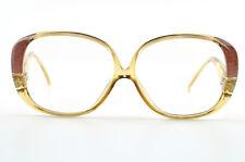Christian dior vintage señora gafas mod 2216 80 Optyl 80s eyeglasses frame gafas