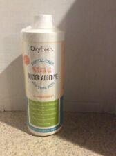 Oxyfresh Water Additive 16 Oz