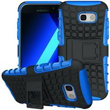 Samsung Galaxy A3 2017 Hülle Outdoor Case Handy Panzer Cover Schutzhülle Tasche