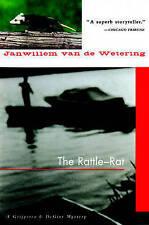 The Rattle-Rat (A Grijpstra & De Gier) by Janwillem van de Wetering