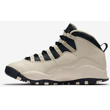 NUEVO Nike AIR Jordan 10X Retro NYC PRM Sneaker Baloncesto 310806-012 832645-207