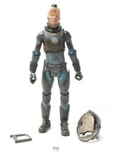 NECA Alien Prometheus Fifield Action figure great shape!