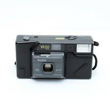 Kodak VR35 35mm Auto Film Camera, K4a Compact, With Case, Lens, retro