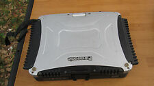 "Panasonic Toughbook CF-19 10.1"" MK1 3GB RAM*250 HDD*WIN 7 PRO*OFFICE 2007"
