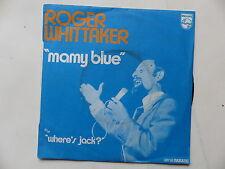ROGER WHITTAKER Mamy blue 6073512