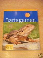 "GU Tierratgeber ""Bartagamen"""