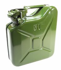 New NATO Jerry Can 5 Liters / 1.32 Gallons
