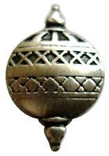 Liahona Lapel Antique Nickel Lapel Pin lds mormon