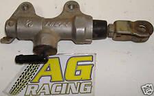 Yamaha YZF 426 2001 Rear Brake Master Cylinder w/ Elbow