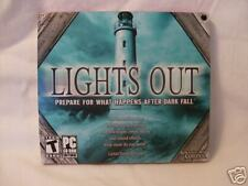 Dark Fall II: Lights Out (PC Games)
