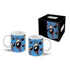 Lucky Luke - Mug 300 ml - Rantanplan