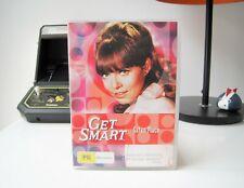 GET SMART: SATAN PLACE - DVD