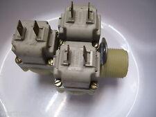 Magnetventil 3-fach AEG made in Germany 2HB30 31-0HC02 12l/min. Siemens Matura
