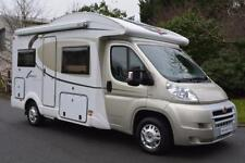 Fiat Campervans & Motorhomes with Immobiliser and 1 Bedrooms