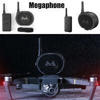 6PC/Set Wireless Speaker Megaphone for DJI Mavic Pro / 2 Phantom 3 4 Pro FIMI X8