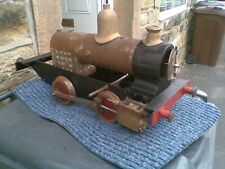 More details for live steam 5 inch tich  locomotive project 5