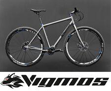 29er Pinion Velo Titan Rad titanium Reise Stadtrad bike trekking gear Wertanlage