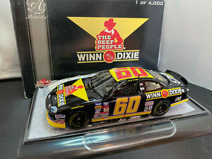 Racing Champions Authentics Mark Martin Winn Dixie Ford Taurus NASCAR Diecast