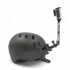Aluminium Extension Arm Metal Pole Mount Helmet for Gopro Hero 2 3 3+ SJ4000
