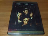 Casino (DVD, 2006, Widescreen Special Edition) NEW