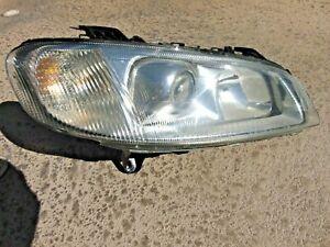 2000-01 Cadillac Catera Headlight Assembly Xenon Restored Lens RH Pass Tested