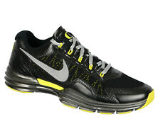 NIKE Lunar TR1 Oregon Cross Training Shoes sz 10.5 Black Rivalry Pack WTD Ducks